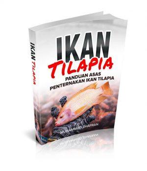 Ebook Panduan Ternakan Ikan Talapia